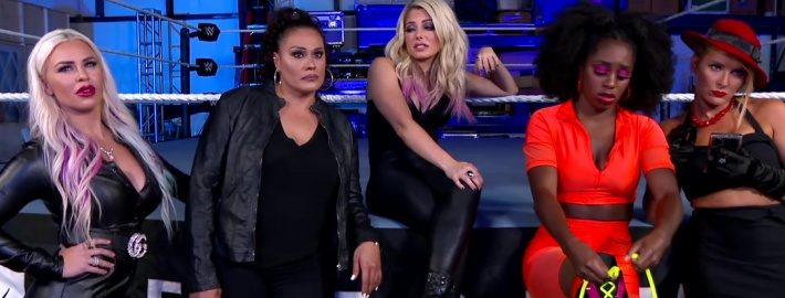 WWE SmackDown Results – June 19th, 2020
