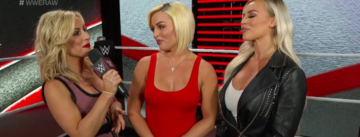 WWE RAW Results – March 8th, 2021